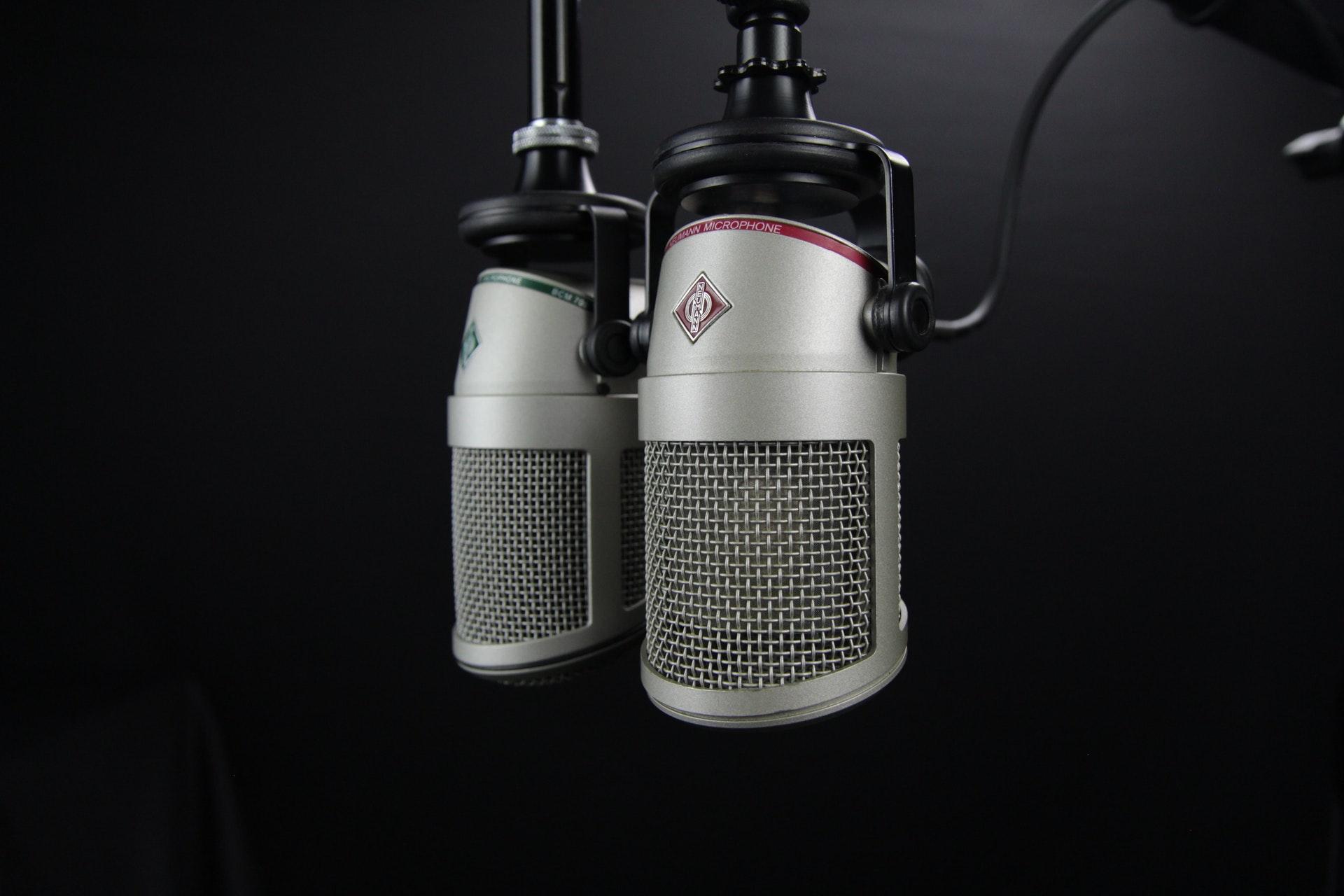 Locutor de rádio